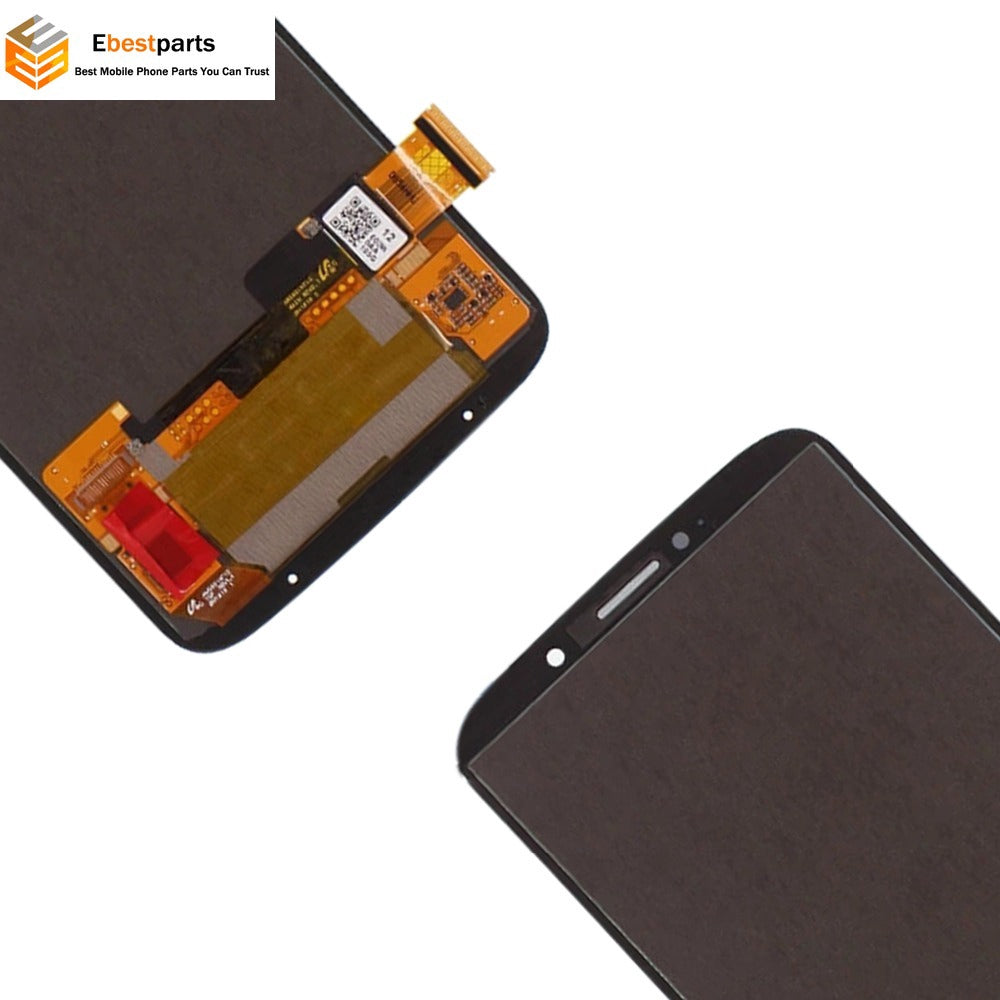 LCD For Motorola Moto Z3 Play LCD Display Screen Digitizer Assembly Replacement For Moto Z3 Play