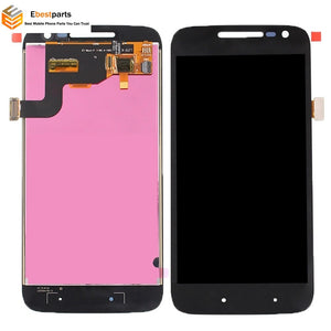 "5.0"" LCD For Motorola Moto G4 Play LCD Display XT1604 XT1602 XT1601 Screen Digitizer Assembly /  For Motorola G4Play"