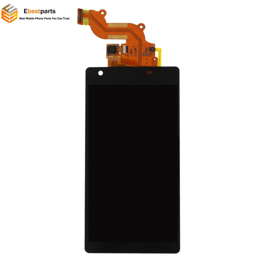 【EBP】 Z2a LCD For SONY Xperia Z2a LCD Display D6563 Touch Screen Digitizer Assembly / For SONY Xperia Z2a