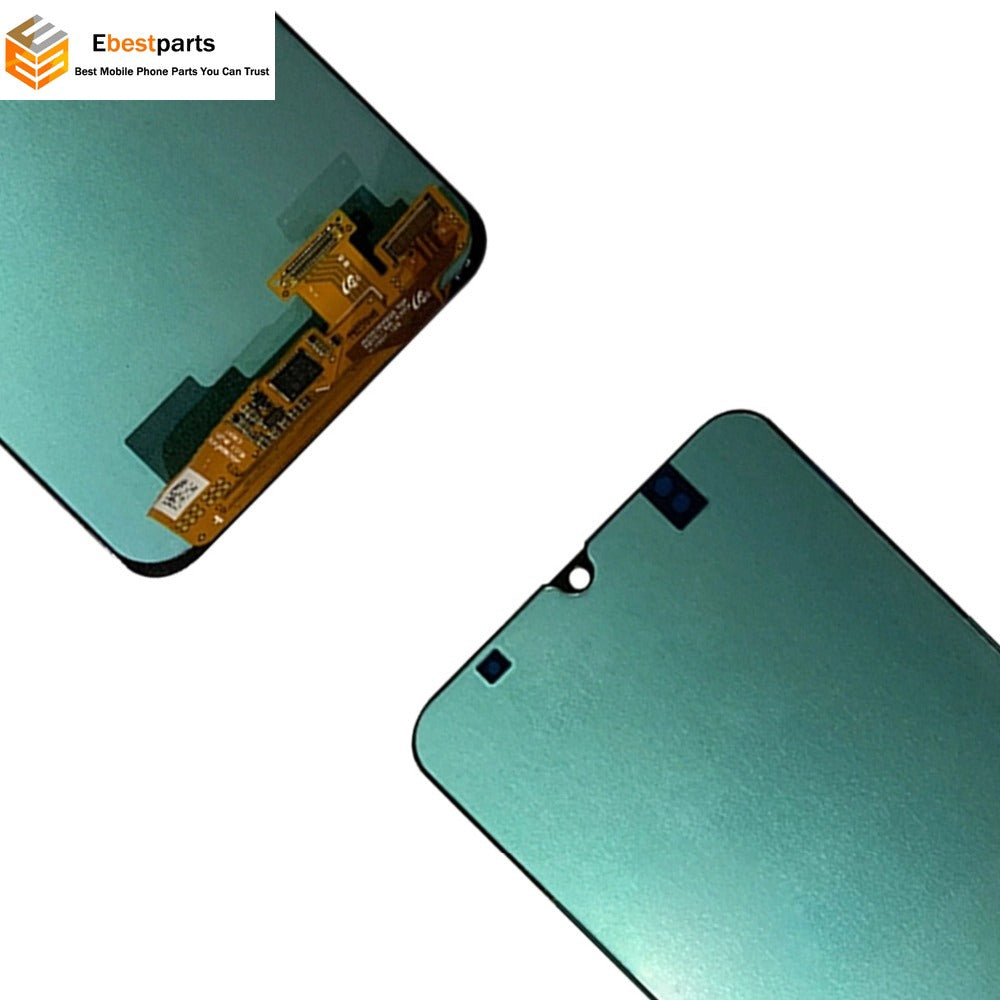 6.4'' AMOLED A305 LCD For Samsung Galaxy A30 LCD Display A305/DS A305F A305FD A305A Touch Screen Digitizer Assembly