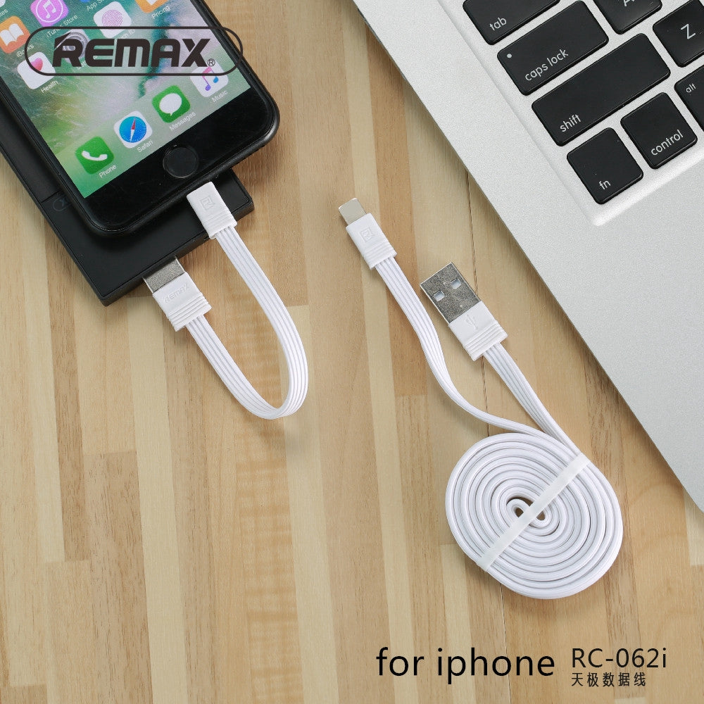 remax 16cm portable mini Micro Usb data Sync Cable 2.1A Fast Charging Cables for Huawei/xiaomi 8 pin cable for iphone 7