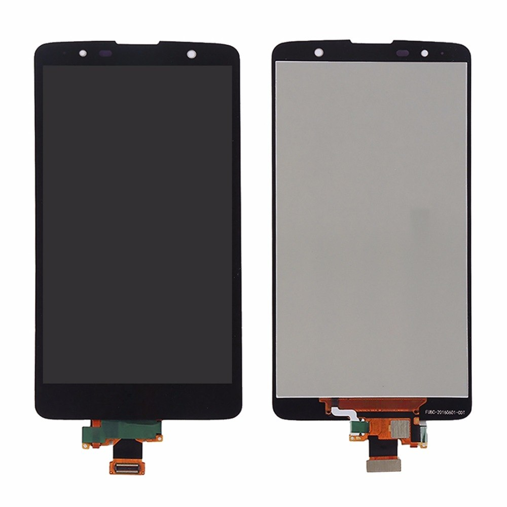 LCD Screen and Digitizer Full Assembly for LG Stylo 2 Plus / K550
