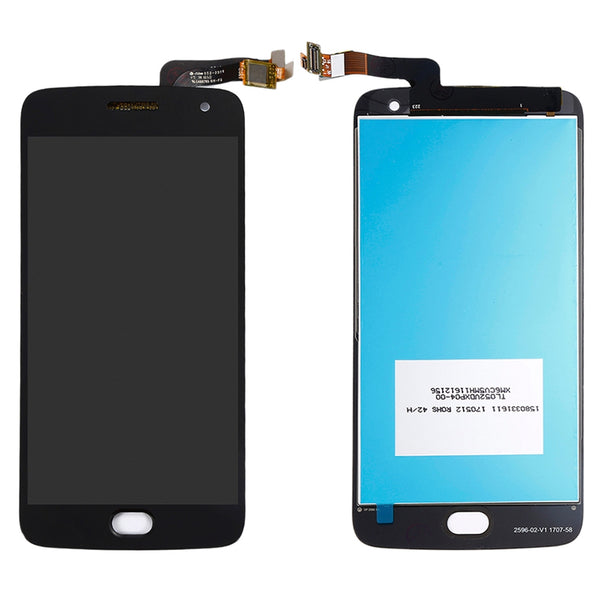 LCD Screen and Digitizer Full Assembly for Motorola Moto G5 Plus
