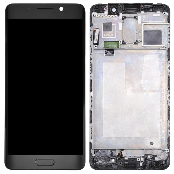For Huawei Mate 9 Pro LCD Screen and Digitizer Full Assembly with Frame - Ebestparts Official Store