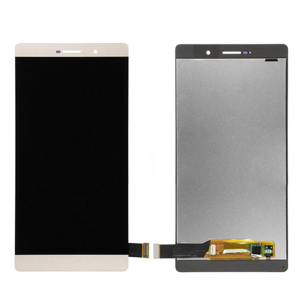 For Huawei P8 Max LCD Screen and Digitizer Full Assembly - Ebestparts Official Store