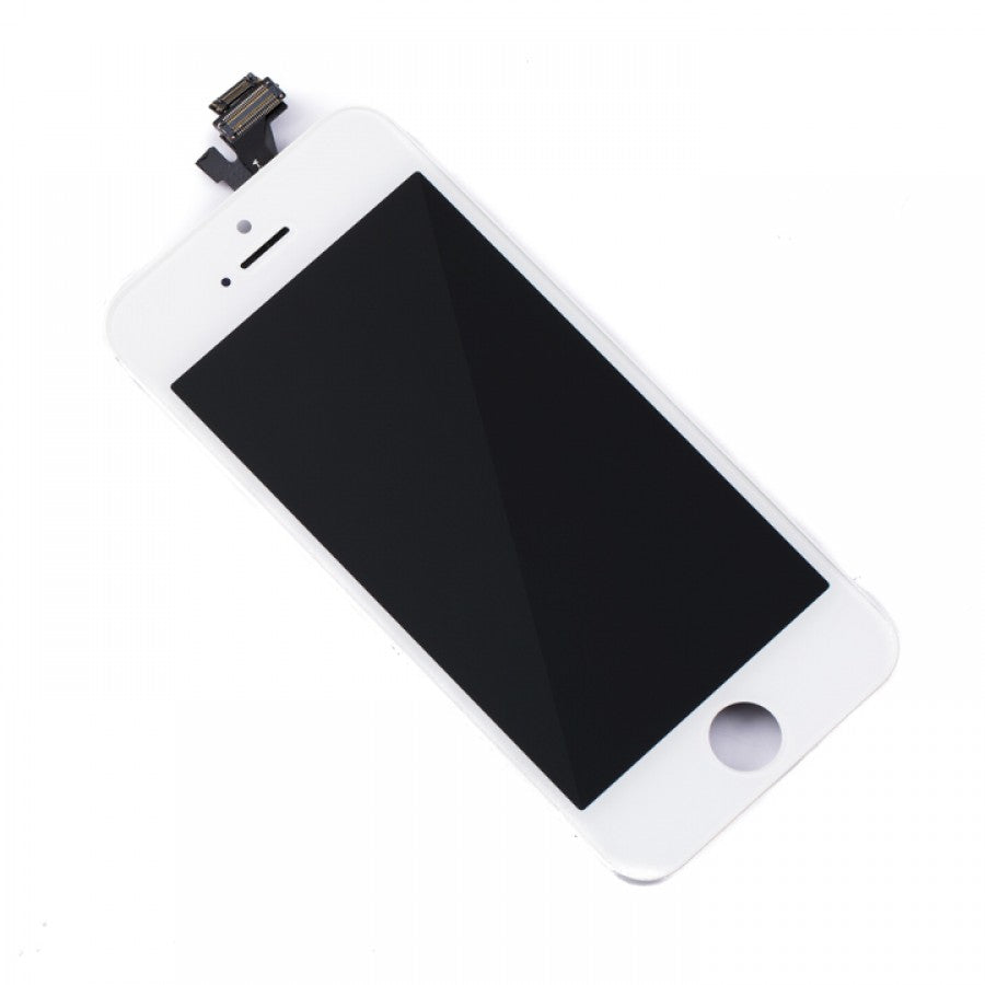 LCD & Digitizer Frame Assembly for iPhone 5