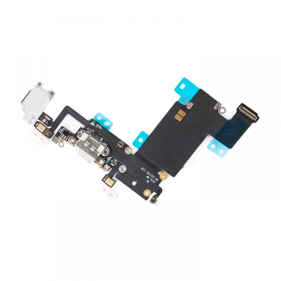 For iPhone 6S Plus Charging Port & Headphone Jack Flex Cable - Ebestparts Official Store