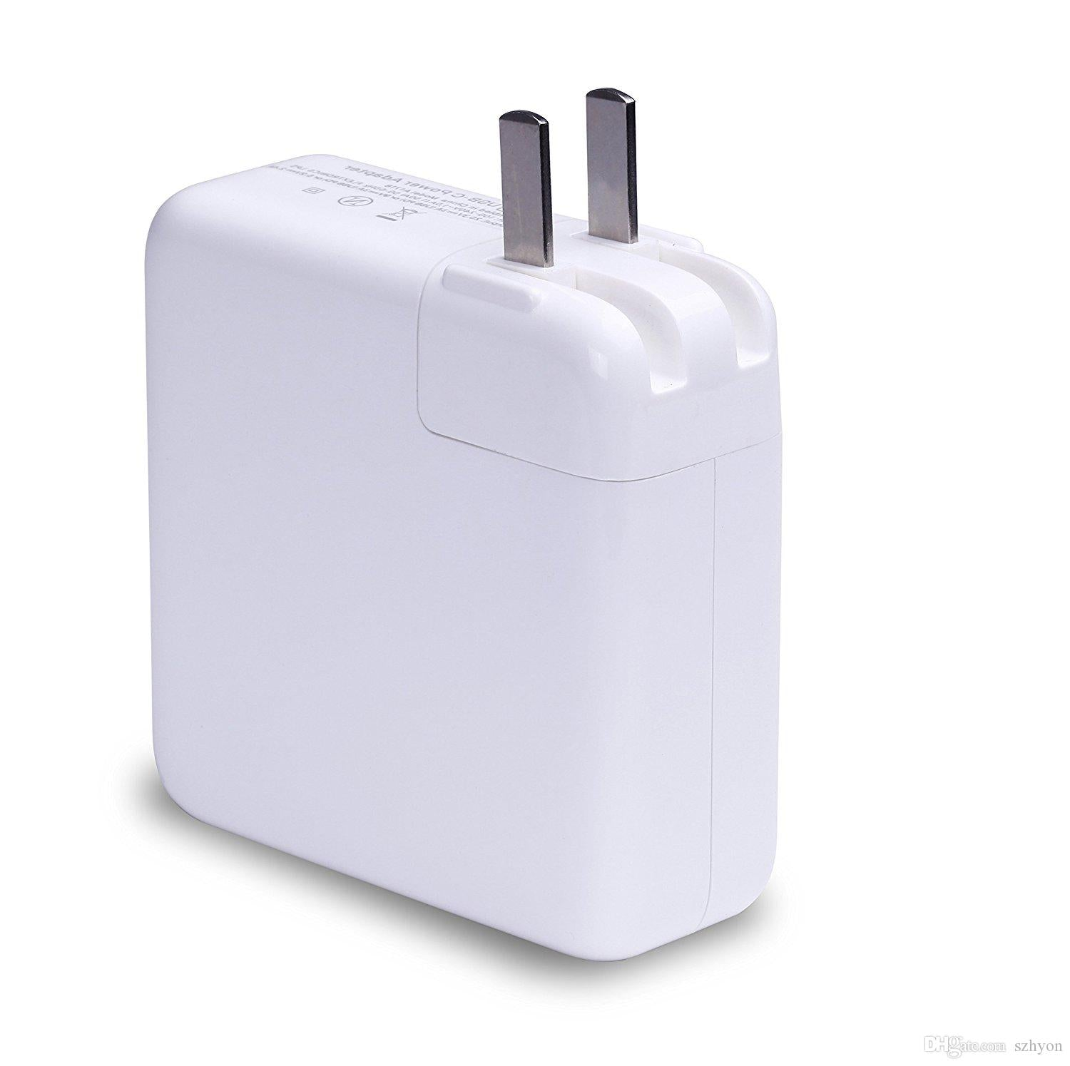 10pc/lot Apple MagSafe 2 Power Adapter