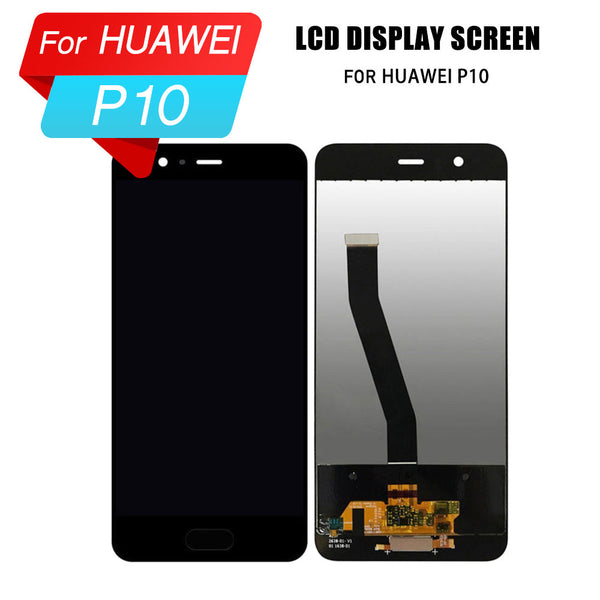 Replacement lcd screen for huawei p10 lcd digitizer screen assembly for repairing