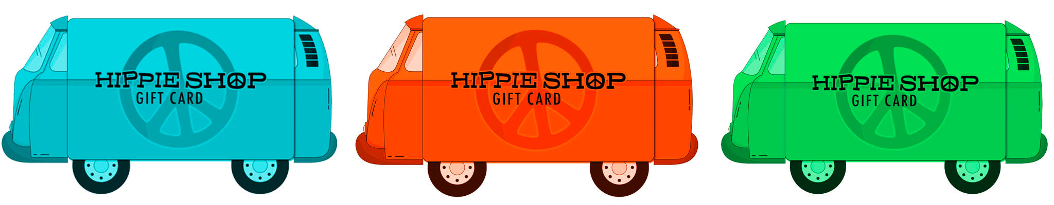 Hippie Shop Coupons