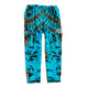Delta Blues Tie Dye Cargo Pants