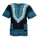 Classic Hippie Dashiki Shirt