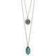 Sedona Sunset Turquoise Necklace
