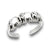 Elephant Parade Sterling Silver Toe Ring