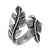Free Soul Feather Ring