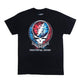 Grateful Dead Bertha Steal Your Face T Shirt