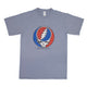 Grateful Dead Stonewashed Steal Your Face T Shirt