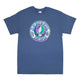 Grateful Dead Batik Steal Your Face T Shirt