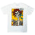 Grateful Dead Pop Art Bertha T Shirt
