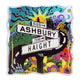 Haight Ashbury Pin