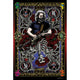 Grateful Dead Jerry Card Poster