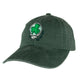 Grateful Dead Steal Your Face Shamrock Cap