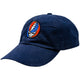 Grateful Dead Steal Your Face Cap