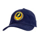 Grateful Dead Sunshine Steal Your Face Cap