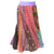 Peaceful Patchwork Skirt