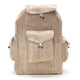 Nomad Hemp Backpack