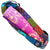 Peacefully Patchwork Yoga Mat Bag