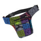Peaceful Patchwork Fanny Pack