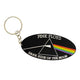 Pink Floyd Dark Side of the Moon Keychain