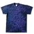 Galactic Space Tie Dye T Shirt