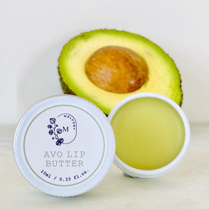Avo Lip Butter