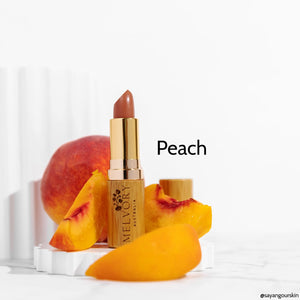Vegan Lipsticks