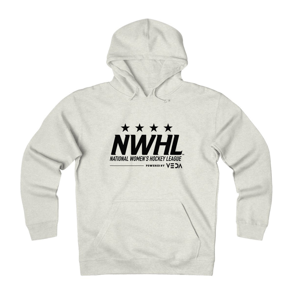 NWHL Heavyweight Fleece Hoodie