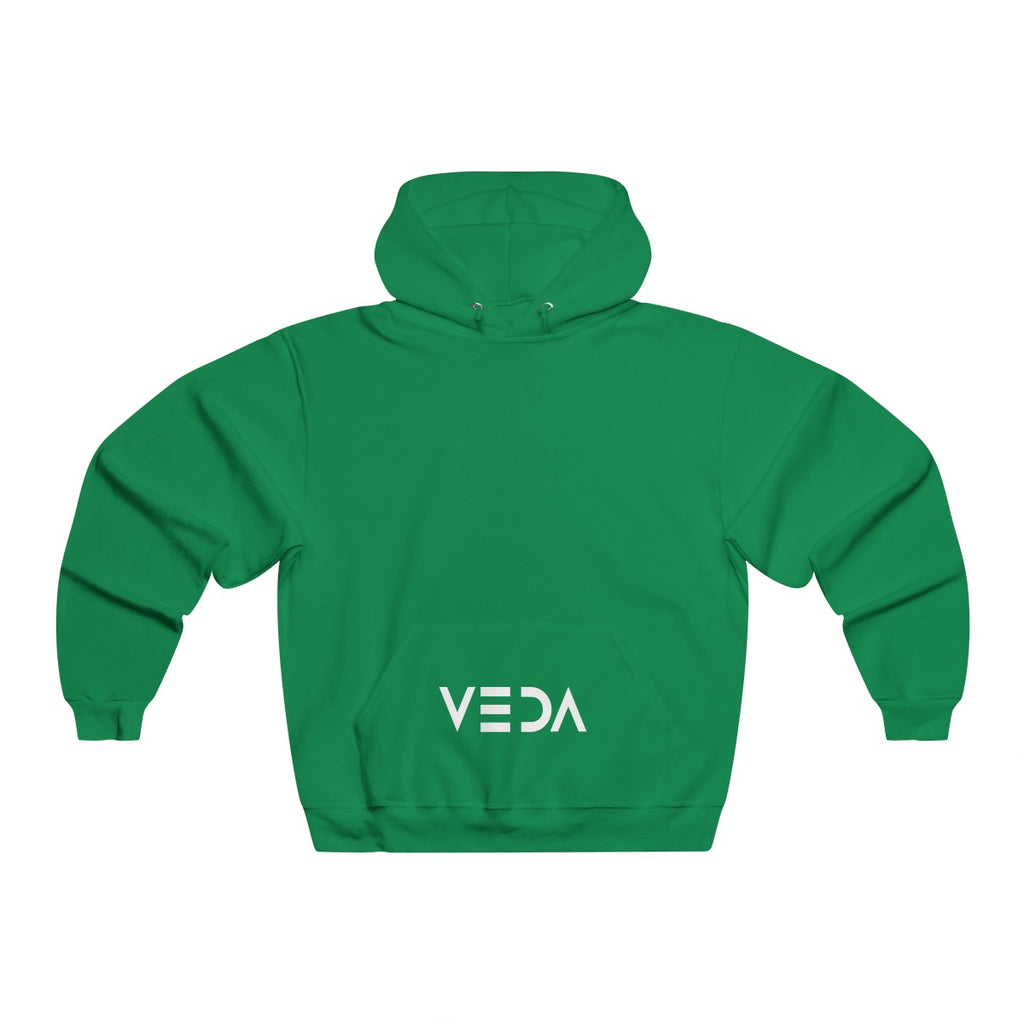 Men's Hooded VEDA Sweatshirt
