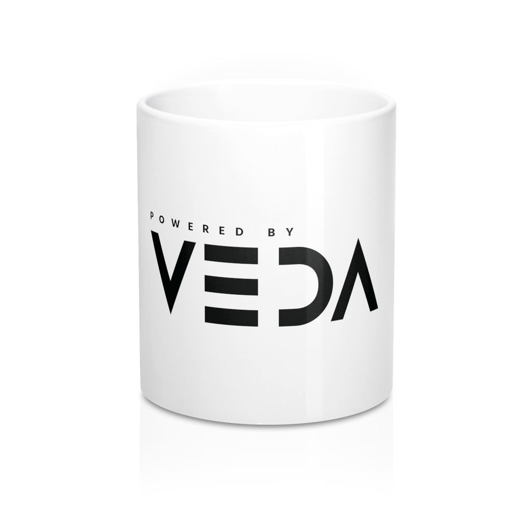 11oz VEDA Coffee Mug