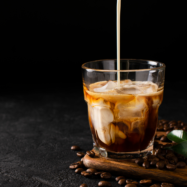 HOW TO GET A DELICIOUS CUP OF COLD BREW COFFEE WITH A FRENCH PRESS