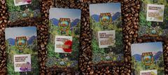 New York Magazine Article Peoples Choice Voted Best Low-Acid Organic Coffee