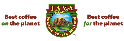 Java Planet Coffee