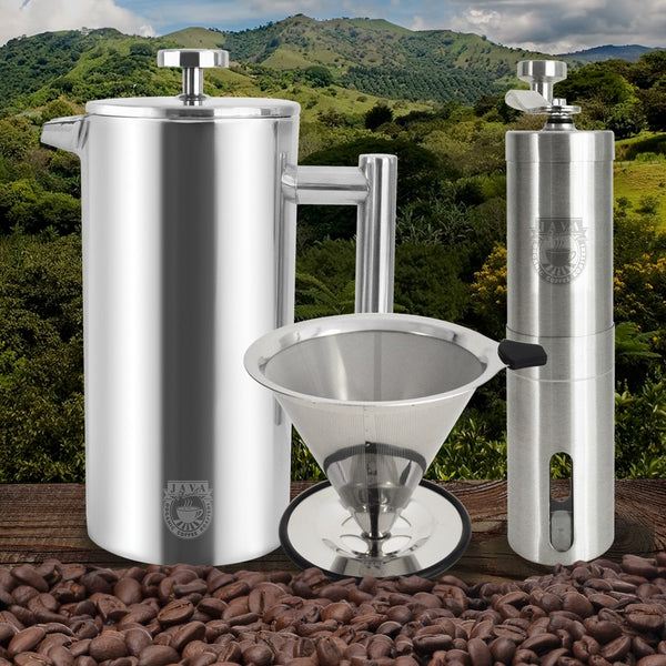 Coffee Brewing Accessories