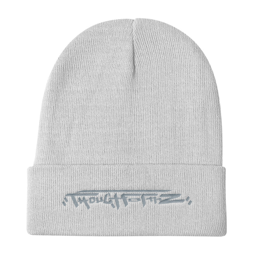 ThoughtFormZ Knit Beanie