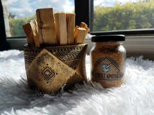 Palo Santo Sticks Bundle of 2