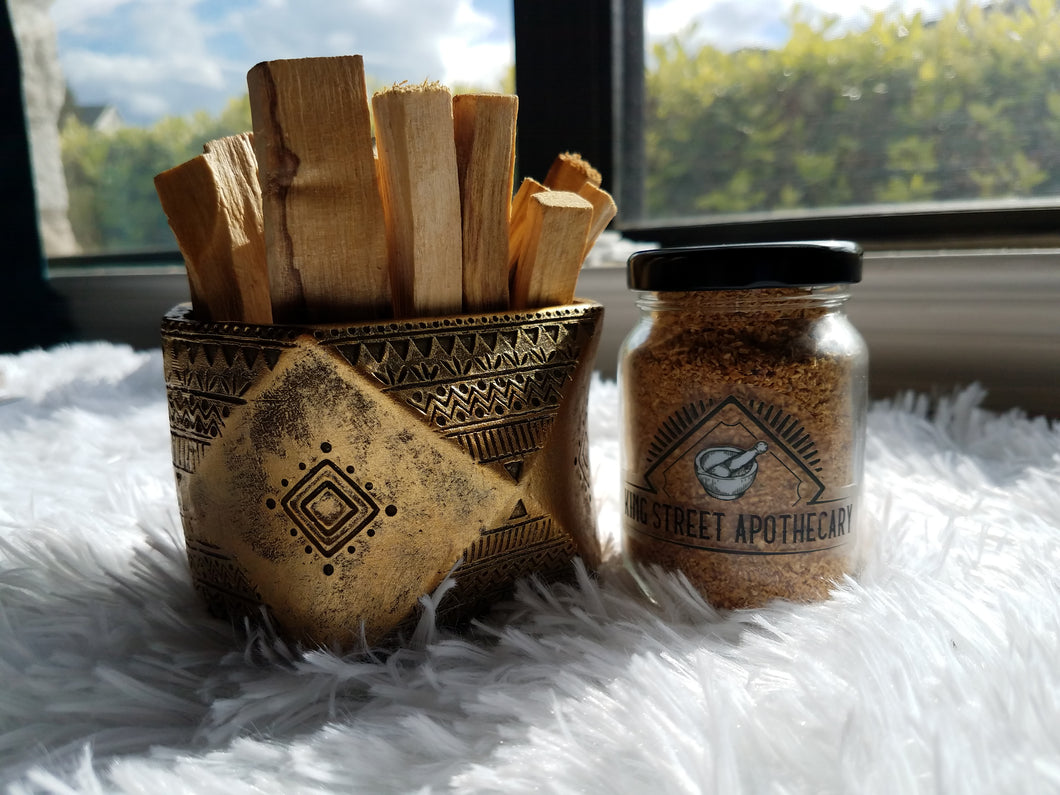 Palo Santo Sticks Bundle of 3