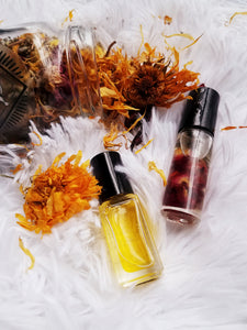 Sweet Spirit Body Oil (10mL)