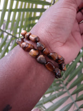 Load image into Gallery viewer, Tiger's Eye Bracelet