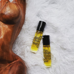 Yoni-Verse Body Oil
