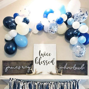 DIY Balloon Garland Kit | Choose Your Own Colors
